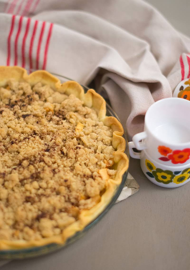 Blog-Mode-And-The-City-Food-Tarte-Crumble-Pommes-Cannelle