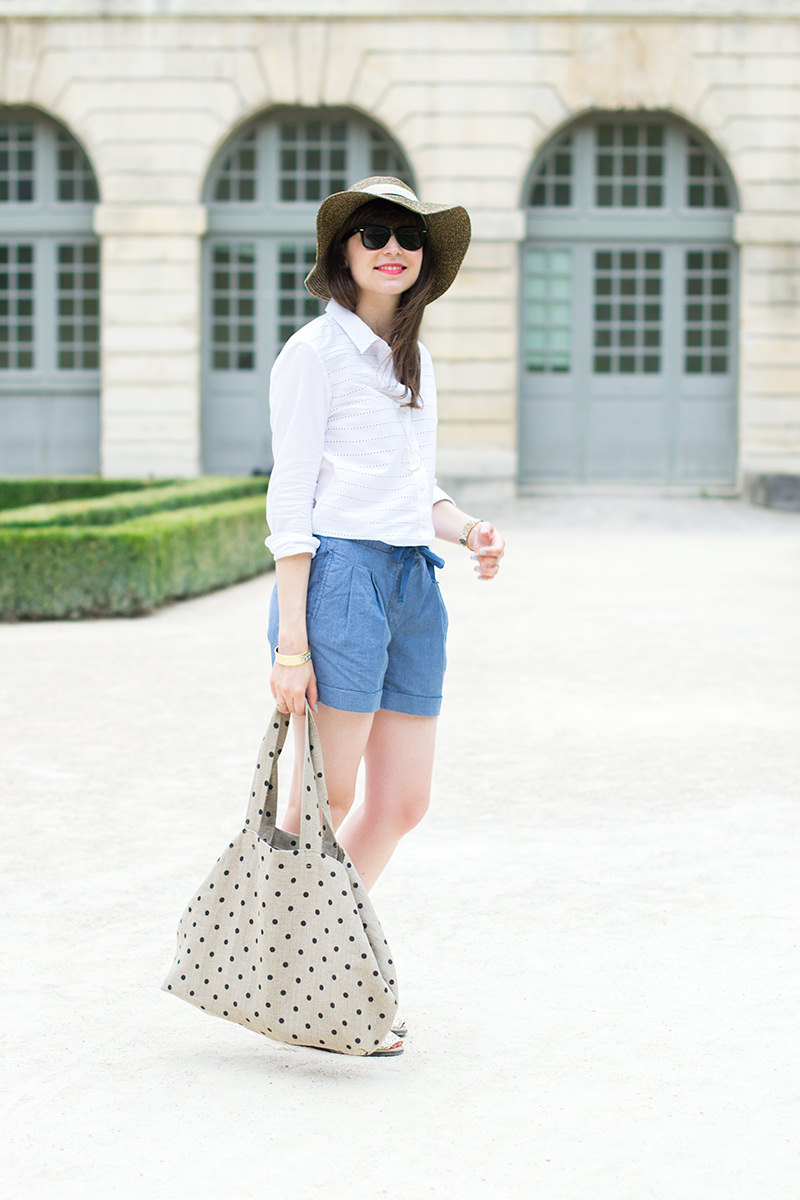 Blog-Mode-And-The-City-Looks-Porter-La-Chemise-En-Eté