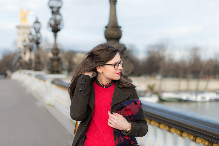 Blog Mode And The City - www.modeandthecity.net - Pont Alexandre III