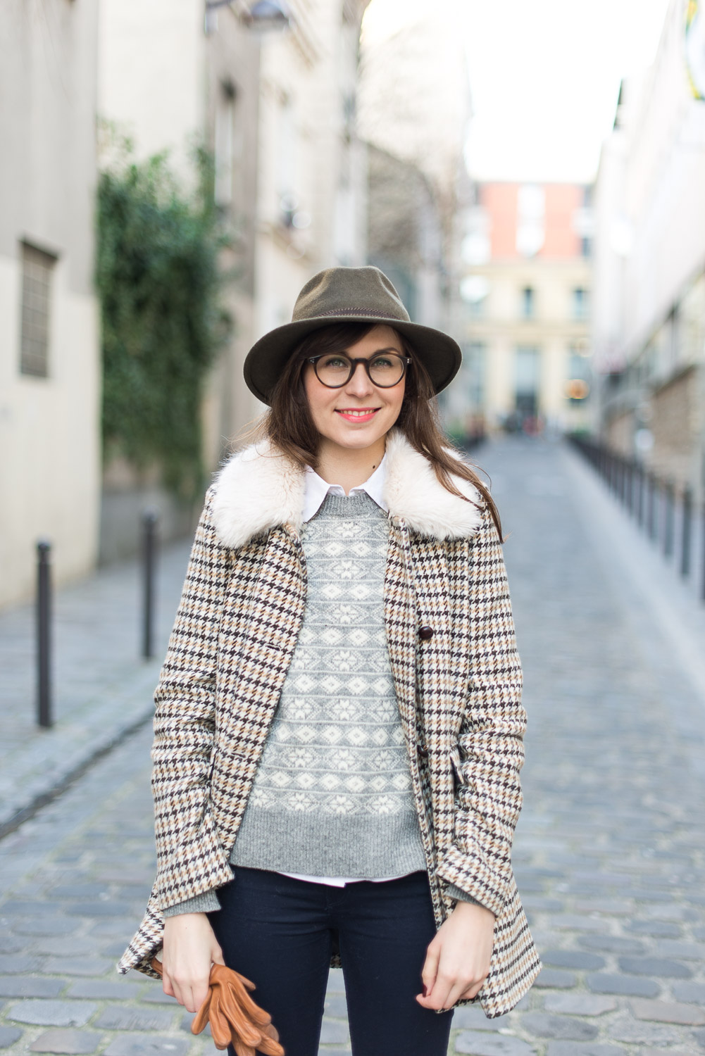 Blog mode et lifestyle Mode And The City - www.modeandthecity.net - Manteau Jack Wills