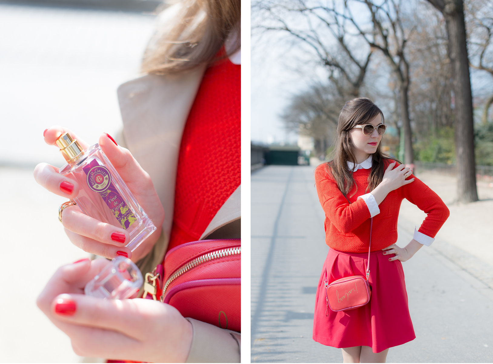 Blog Mode And The City - Fleur de FIguier Roger & Gallet