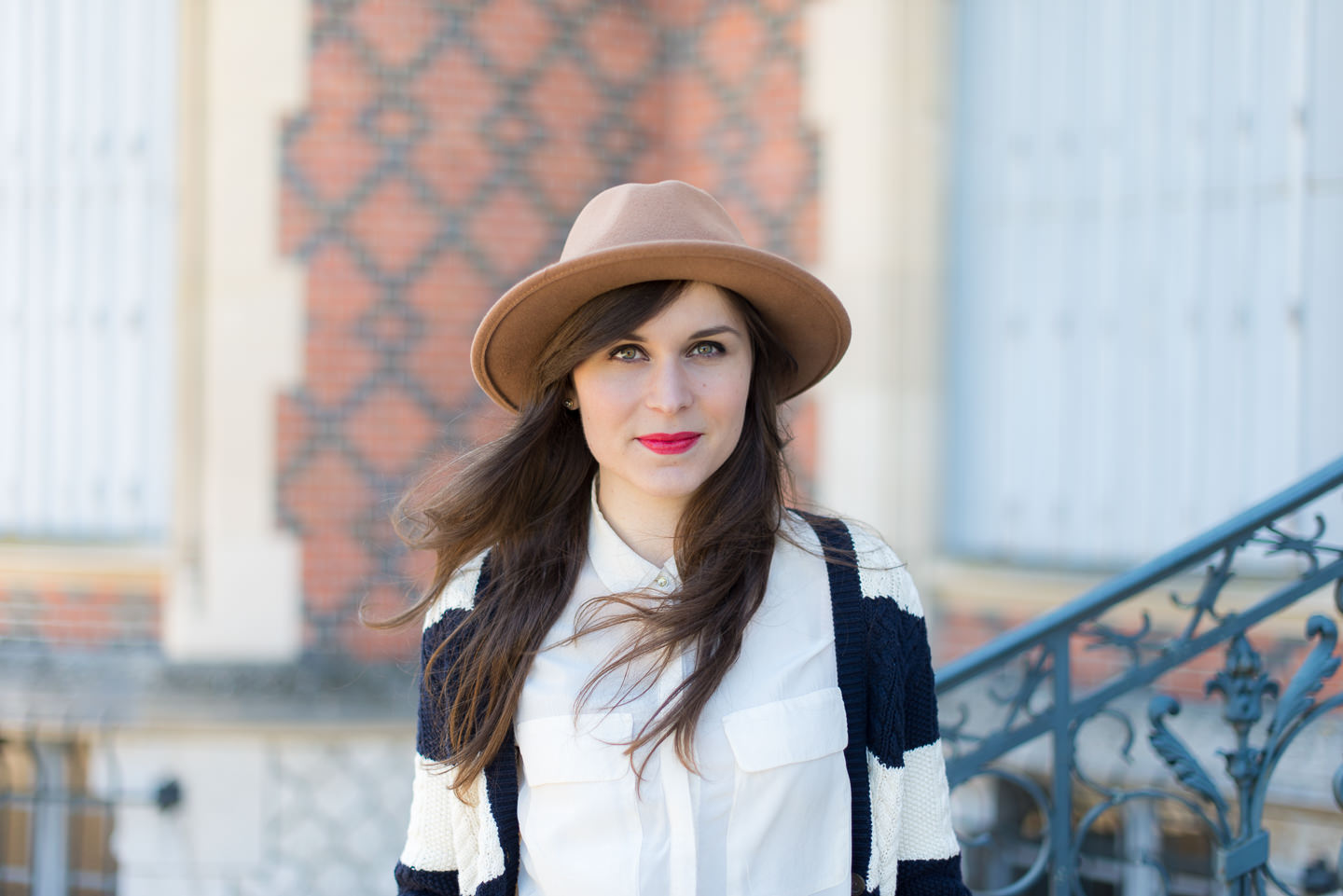 Mode and the city fashion beauty lifestyle blog in paris - Daphne mode and the city ...