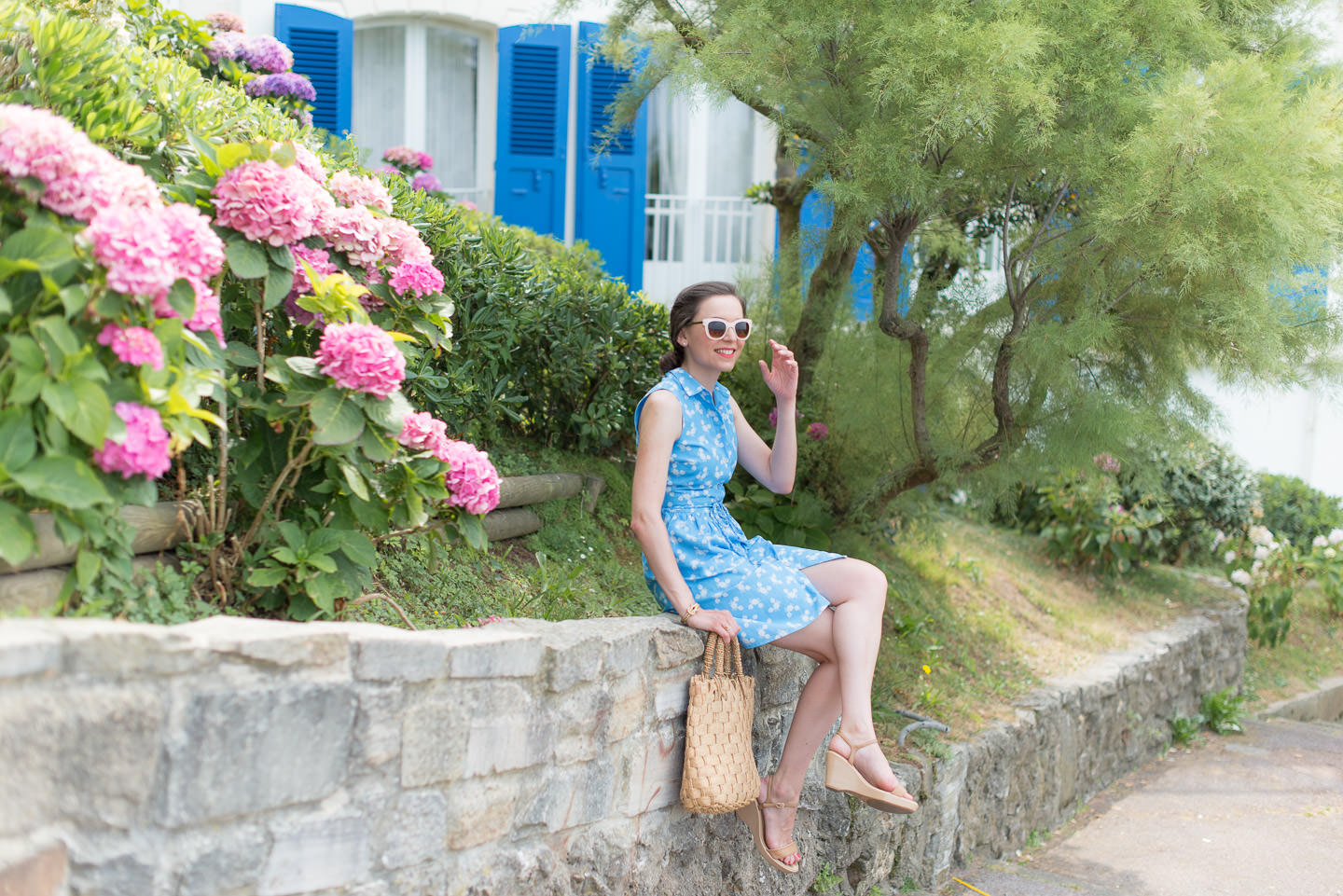 Blog-Mode-And-The-City-Looks-Hortensias-Biarritz