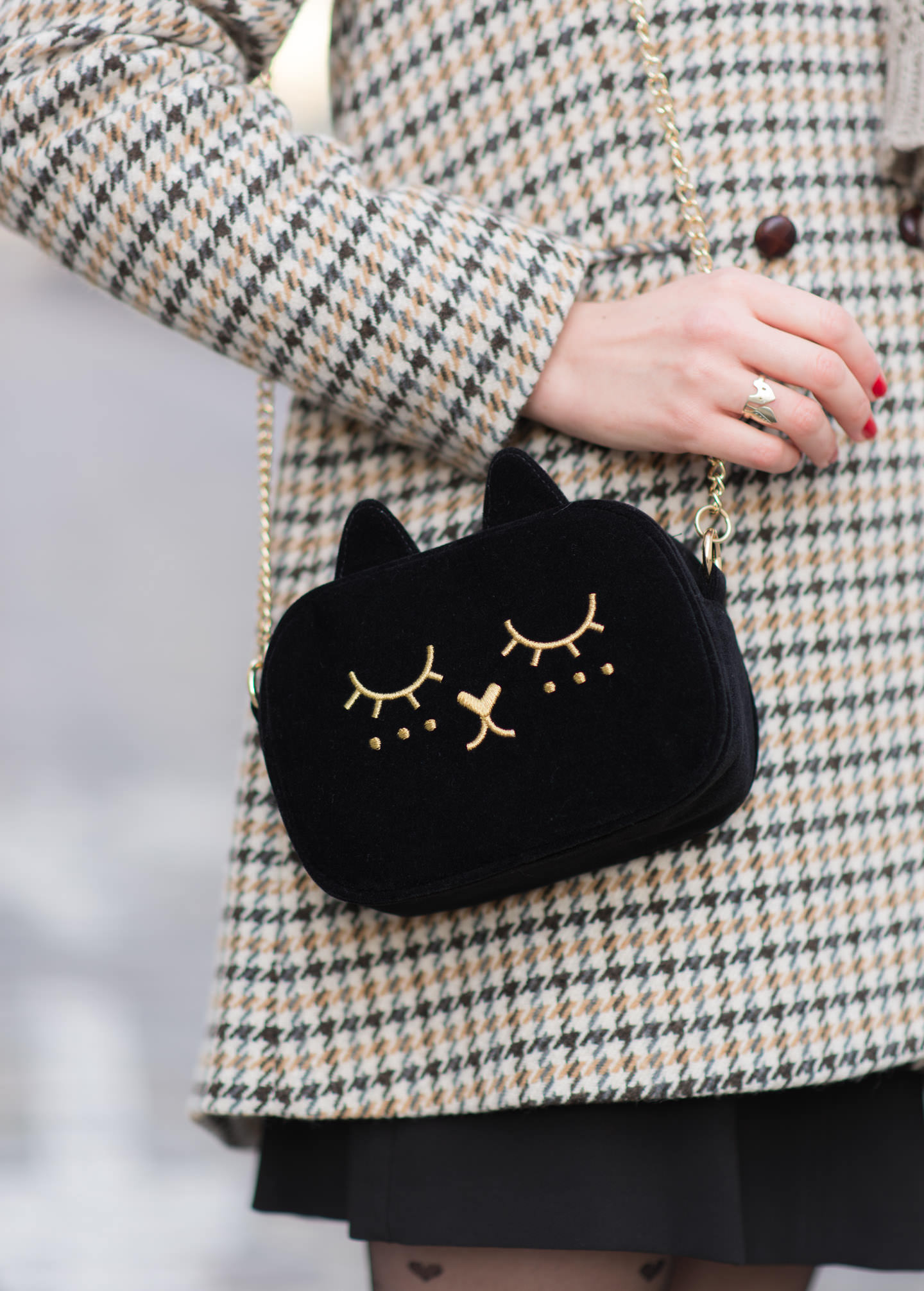 Blog-Mode-And-The-City-Lifestyle-Cinq-Petites-Choses-157-sac-asos-chat
