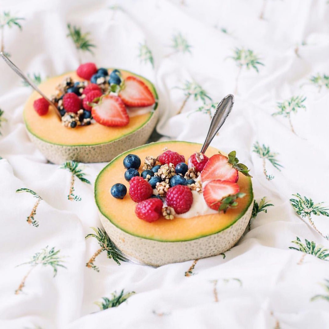Blog-Mode-And-The-City-Lifestyle-Cinq-Petites-Choses-177-melon-granola
