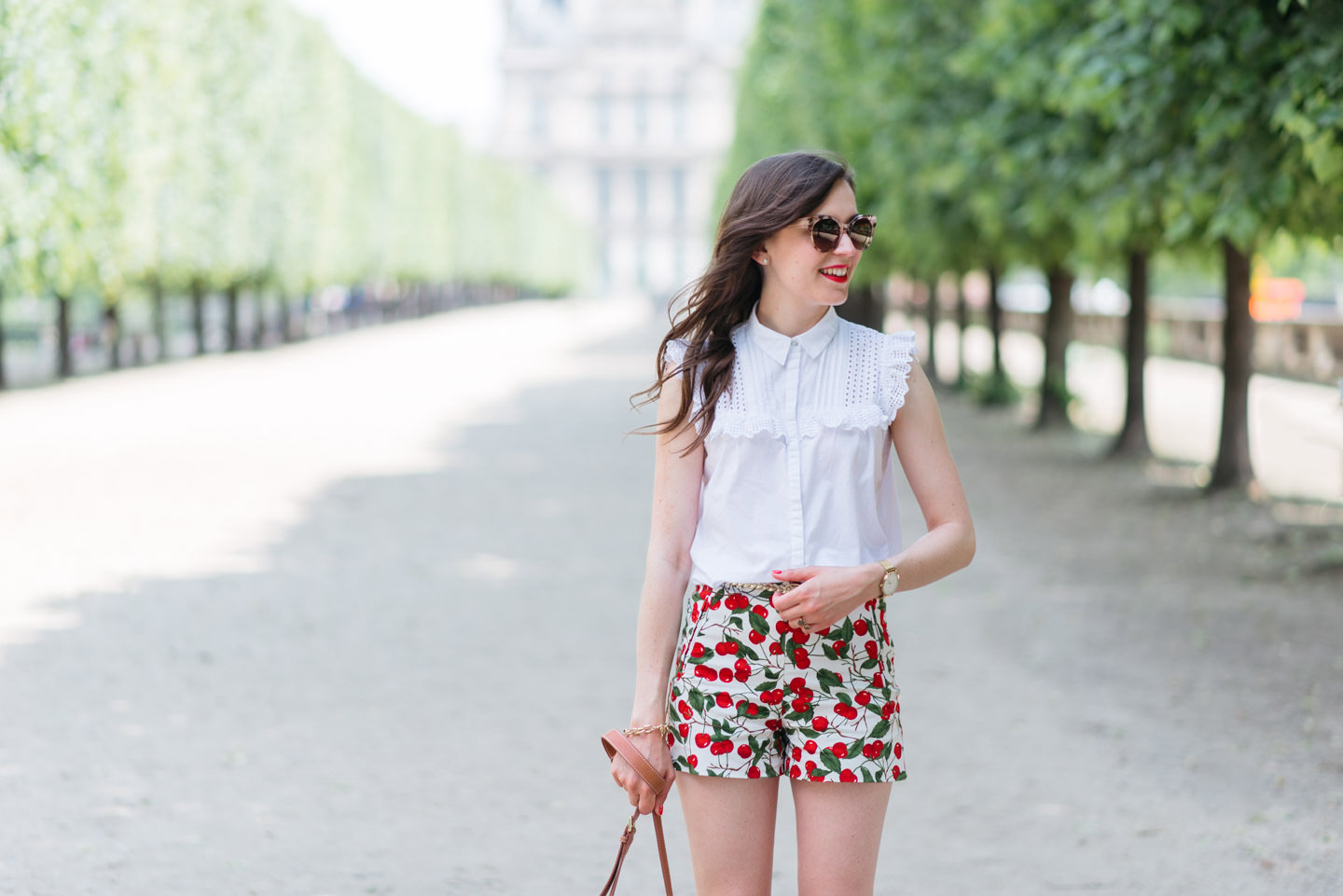 Blog-Mode-And-The-City-Looks-Le-Short-A-Cerises