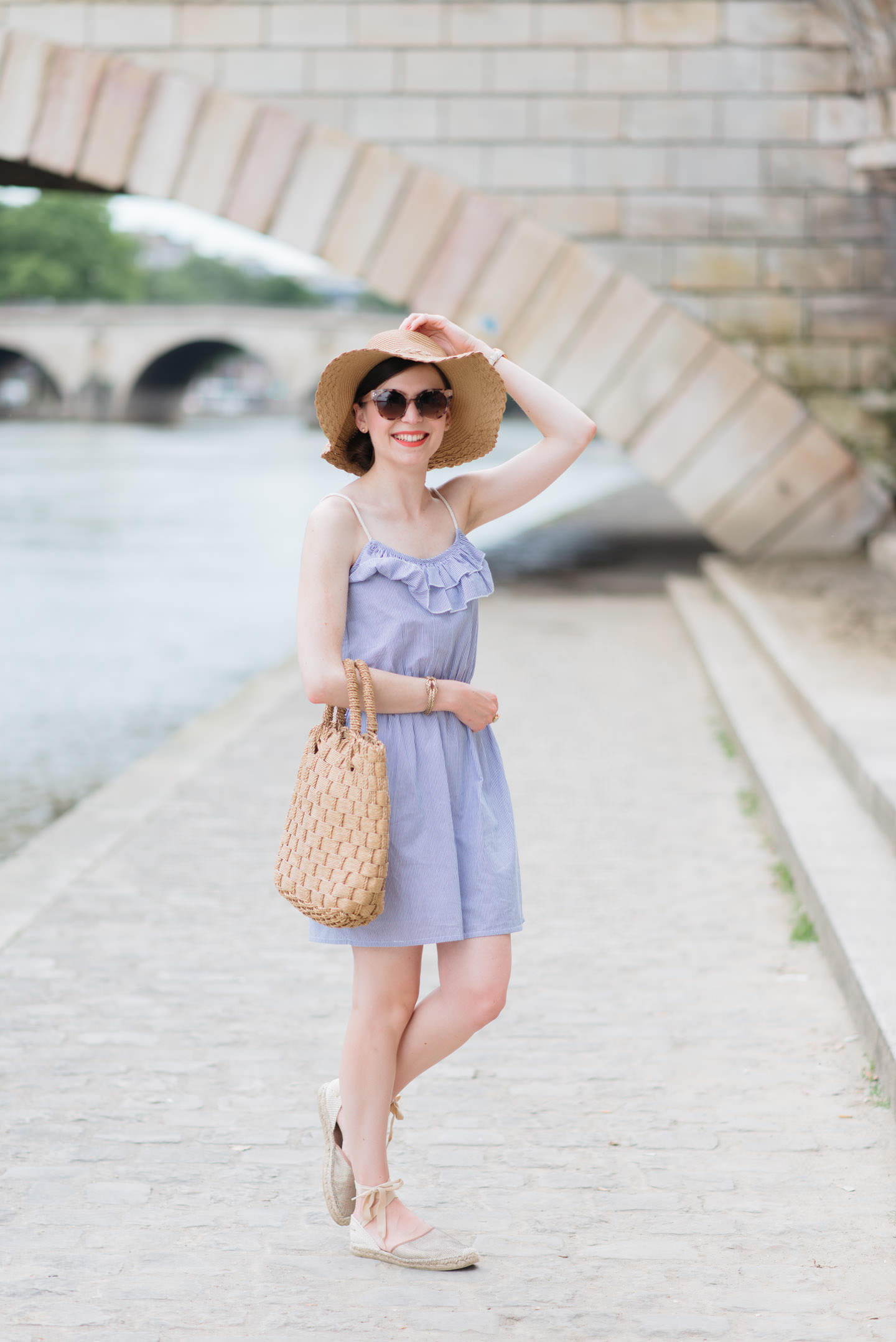 Blog-Mode-And-The-City-Looks-Le-retour-des-bords-de-Seine