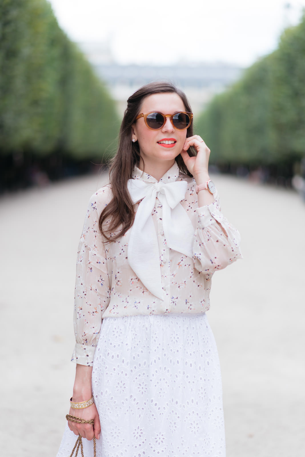 Blog-Mode-And-The-City-Looks-Blouse-Sister-Jane-Palais-Royal