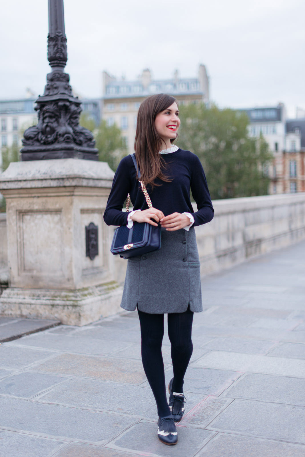 Blog-Mode-And-The-City-Looks-Manteau-Ringo-Sezane-carreaux