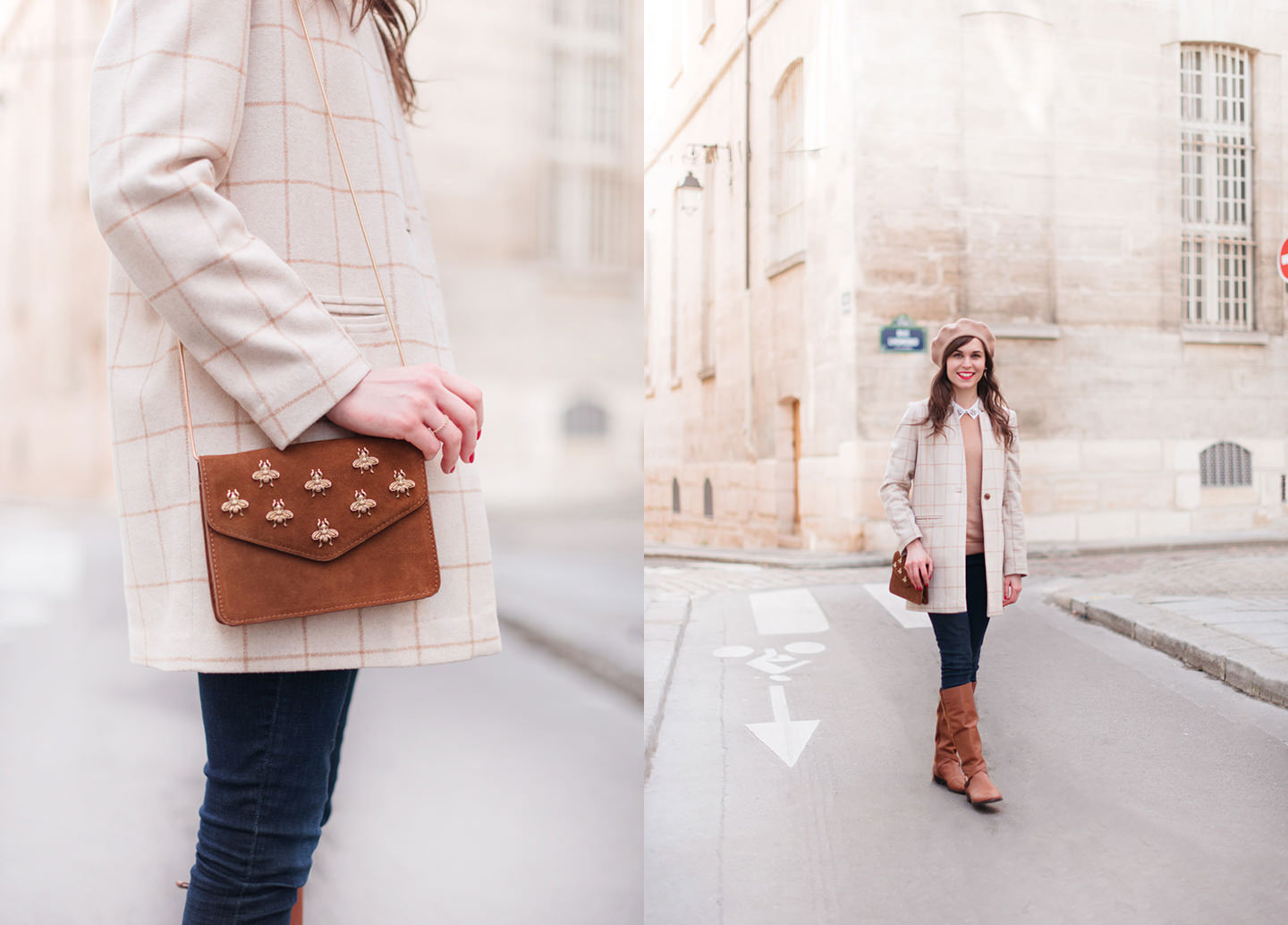 Blog-Mode-And-The-City-Looks-Porter-Le-BEret