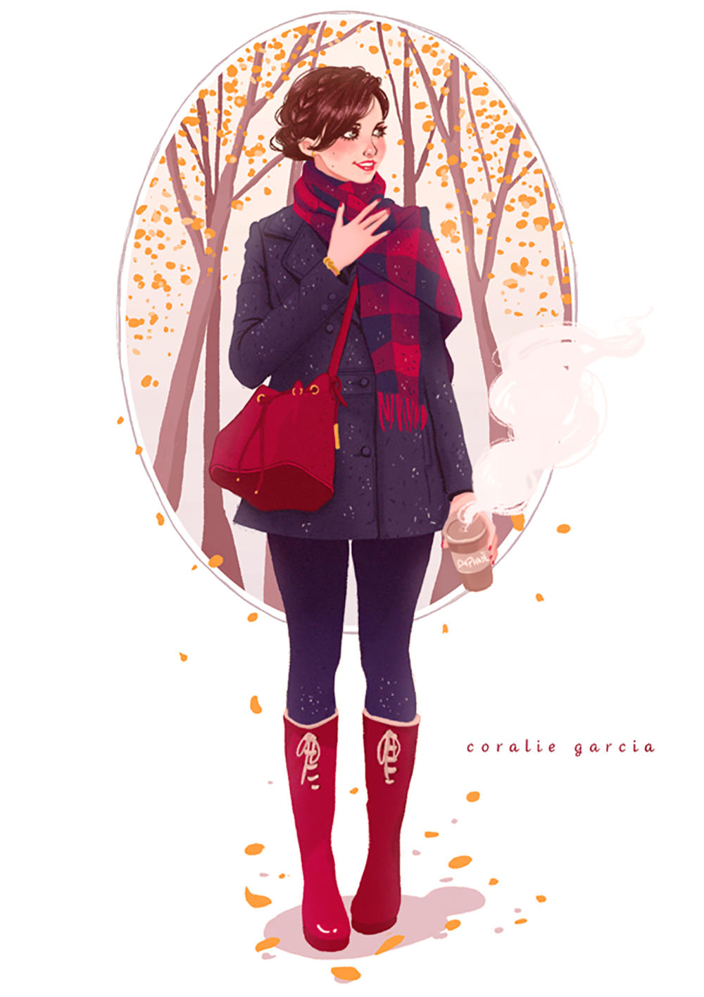 Blog-Mode-And-The-City-Lifestyle-Cinq-Petites-Choses-207-illustration-coralie-garcia