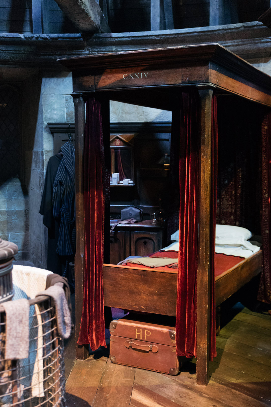 Blog-Mode-And-The-City-Lifestyle-Visite-Studios-Harry-Potter-Londres-11