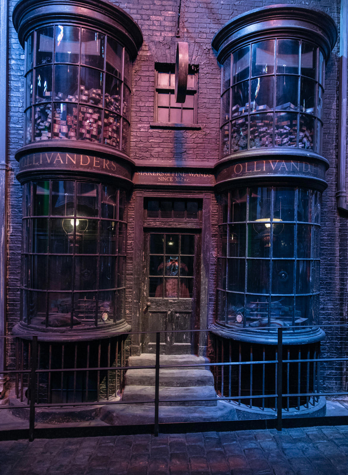 Blog-Mode-And-The-City-Lifestyle-Visite-Studios-Harry-Potter-Londres-25