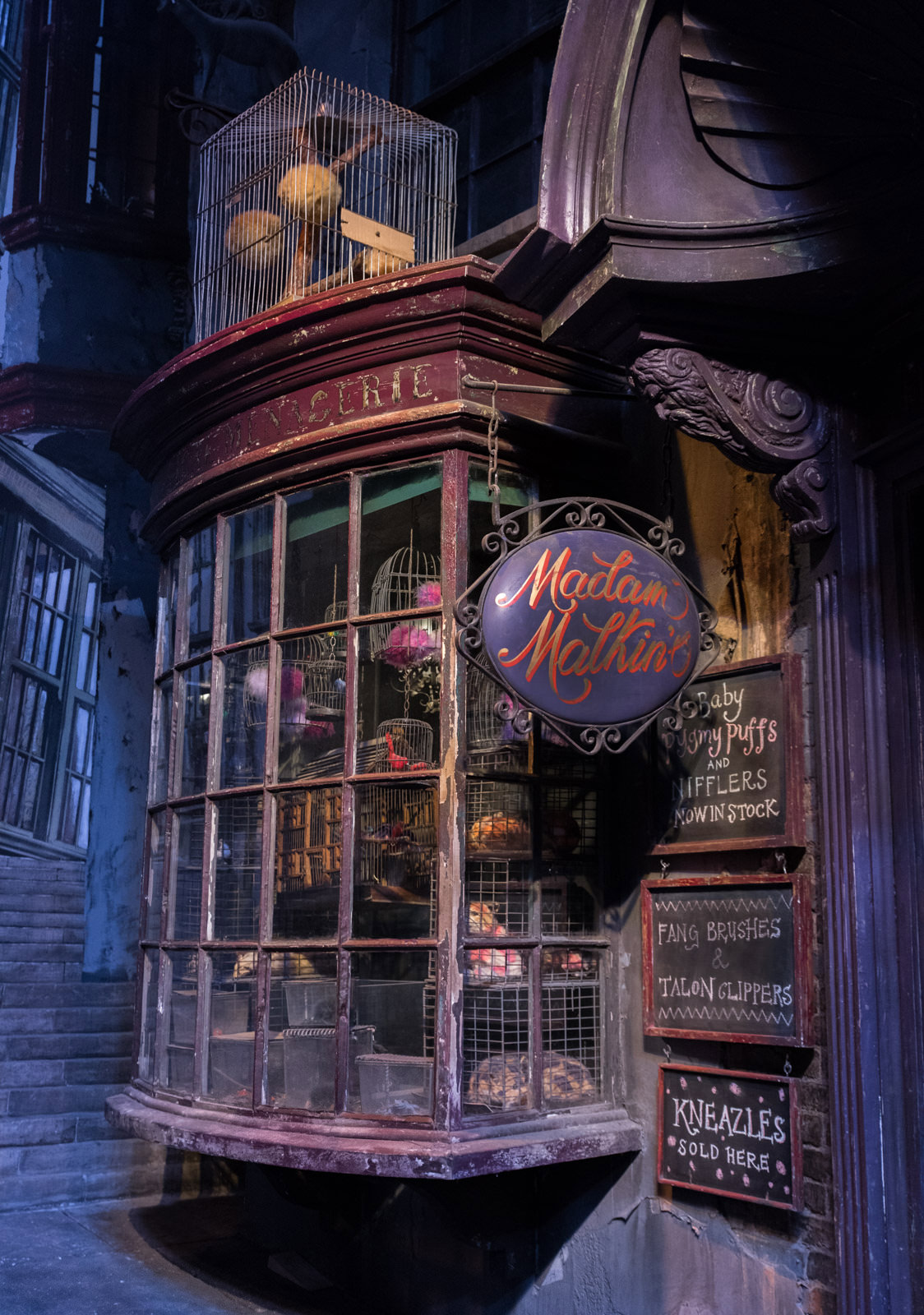 Blog-Mode-And-The-City-Lifestyle-Visite-Studios-Harry-Potter-Londres-29