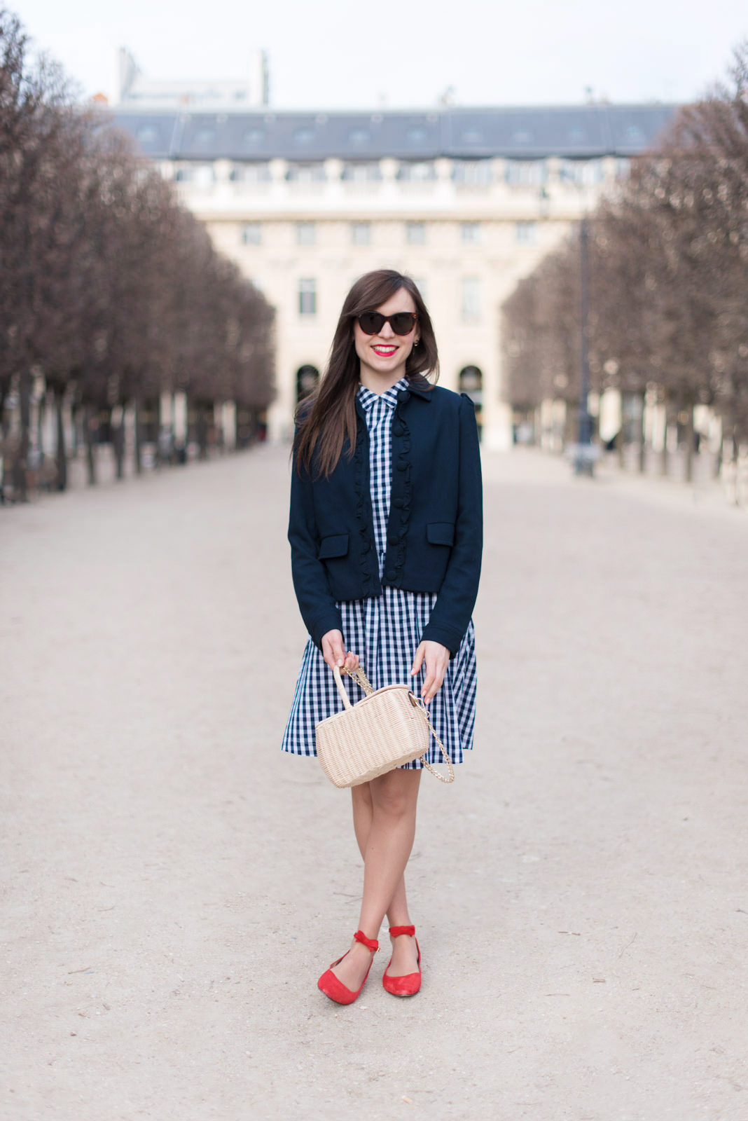 Blog-Mode-And-The-City-Looks-En-Robe-Vichy