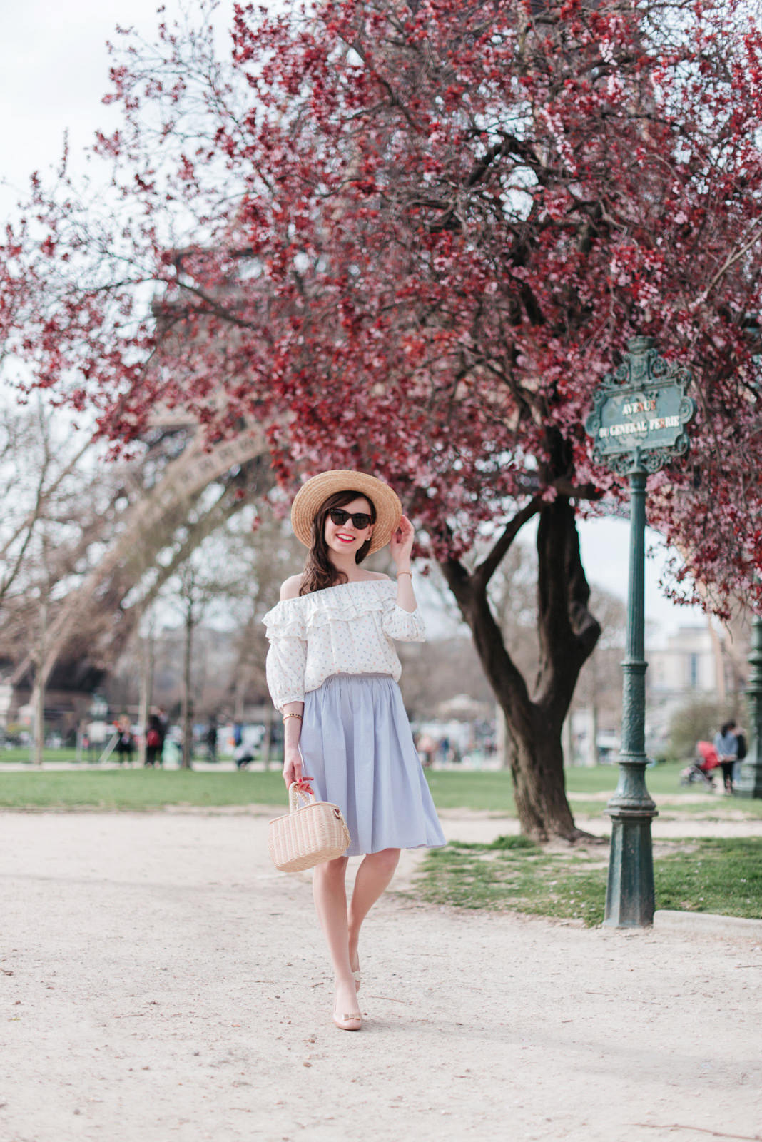 Blog-Mode-And-The-City-Looks-Printemps-Champ-de-Mars
