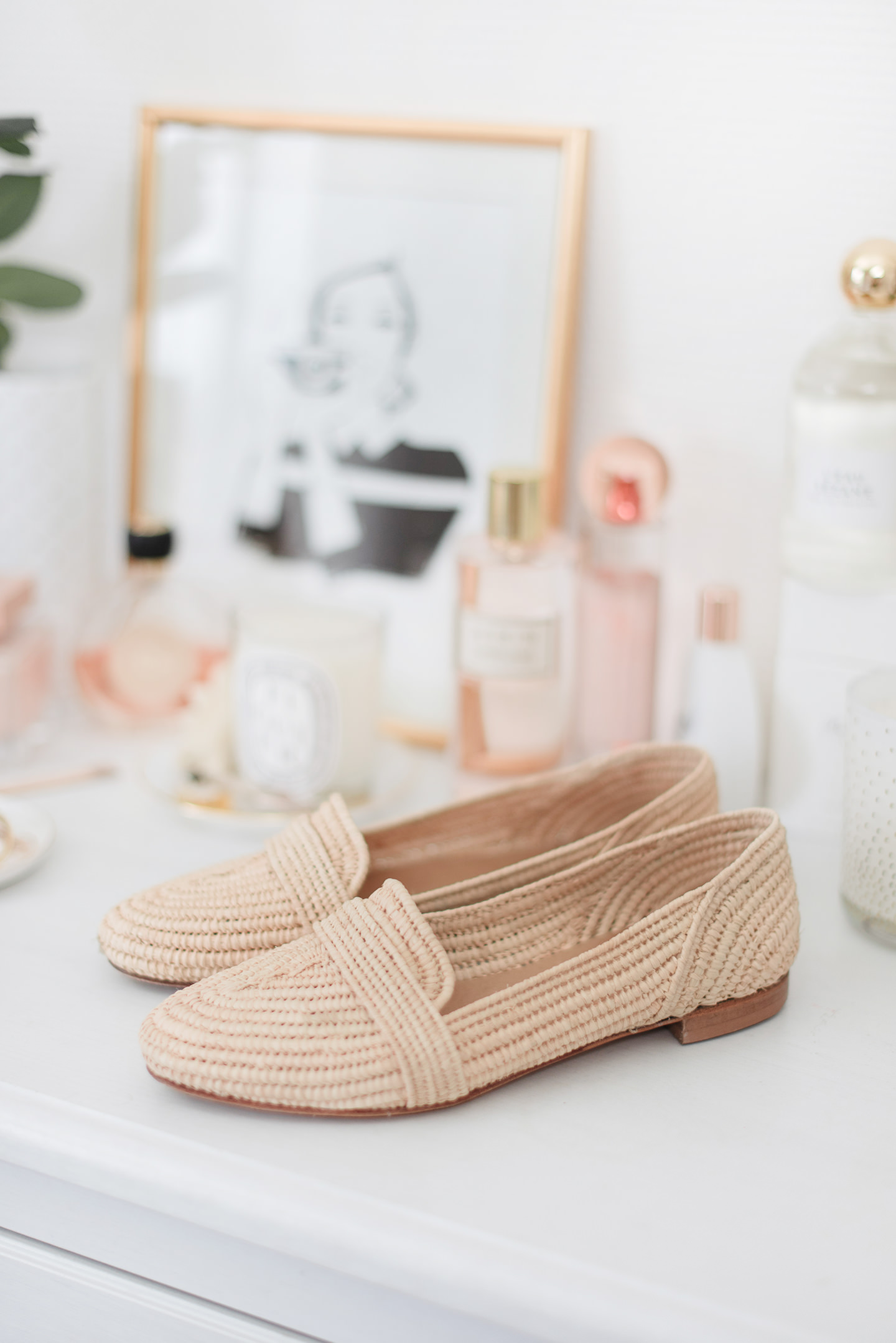 Blog-Mode-And-The-City-Lifestyle-Cinq-Petites-Choses-217-chaussures-raphia-sezane