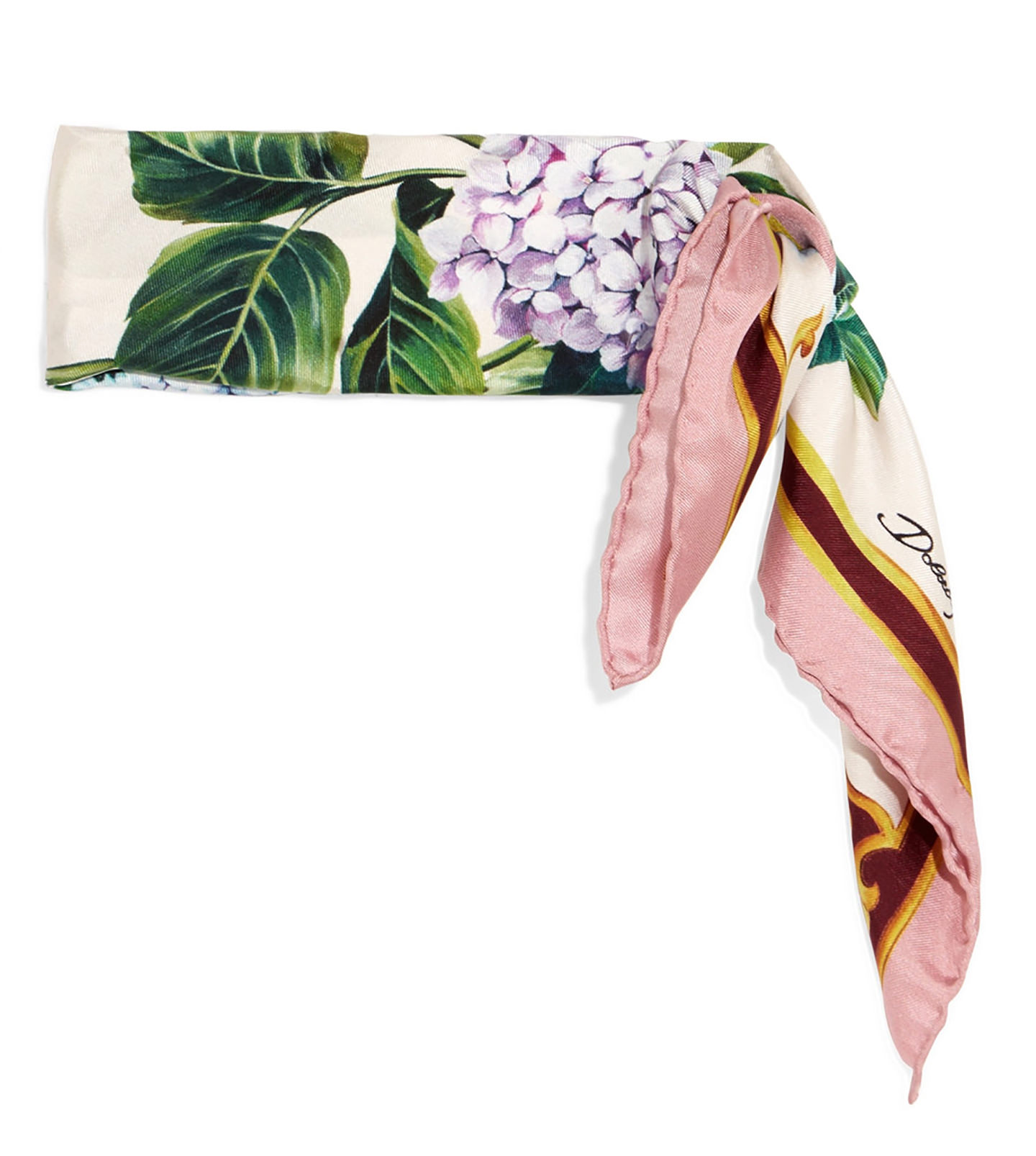 Blog-Mode-And-The-City-224-foulard-hortensias-dolce-gabbana