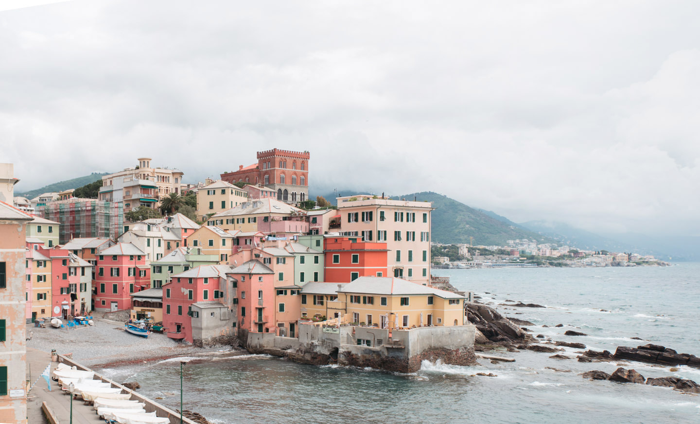 Blog-Mode-And-The-City-Lifestyle-Italie-Bocadasse-Camogli-Sestri-Levante-4