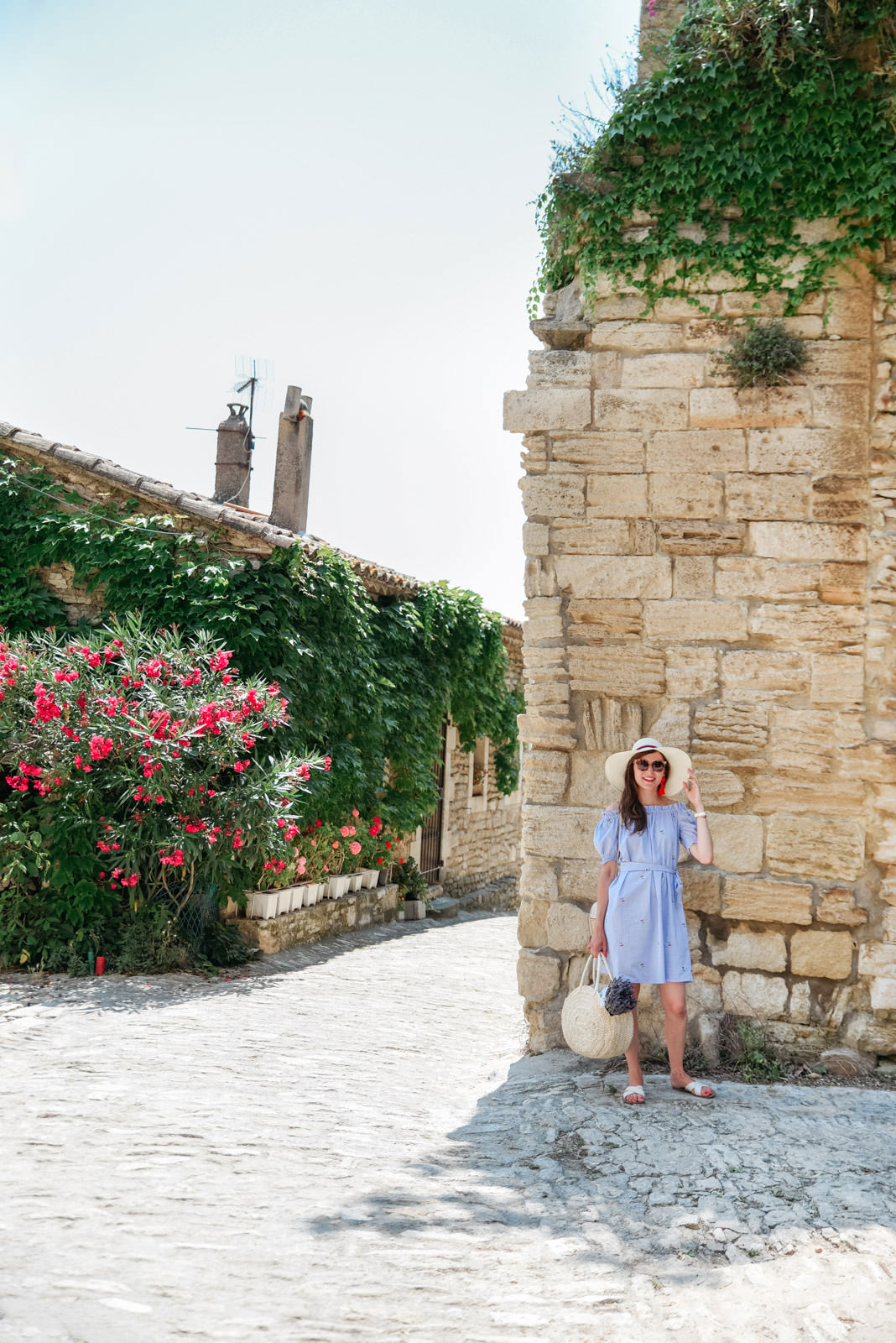 Blog-Mode-And-The-City-Lifestyle-Provence-Voyage-Gordes-10