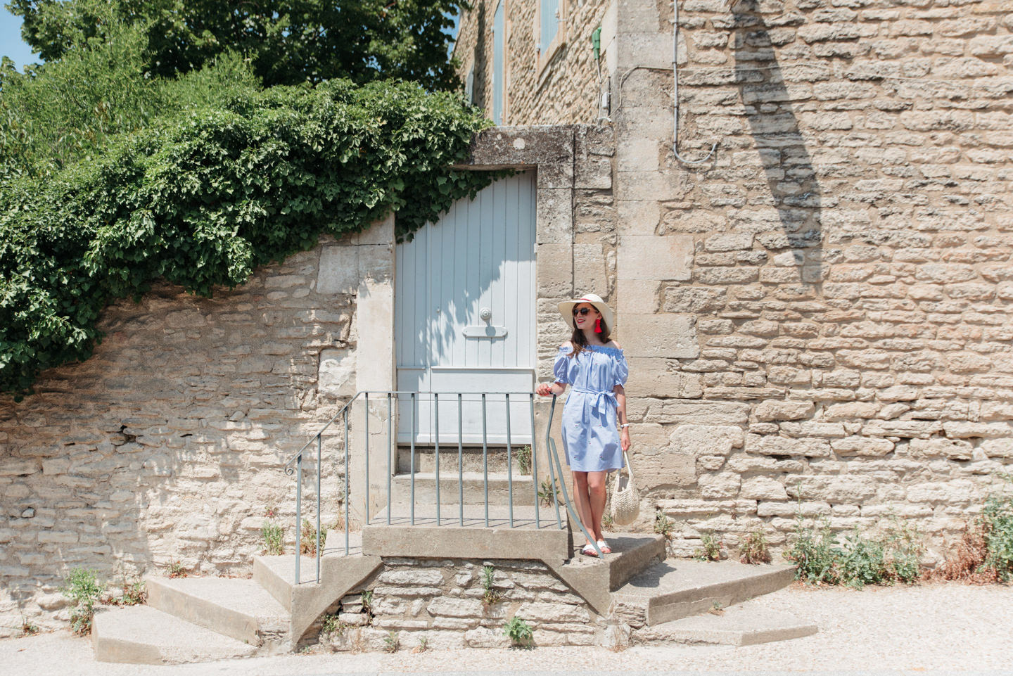 Blog-Mode-And-The-City-Lifestyle-Provence-Voyage-Gordes