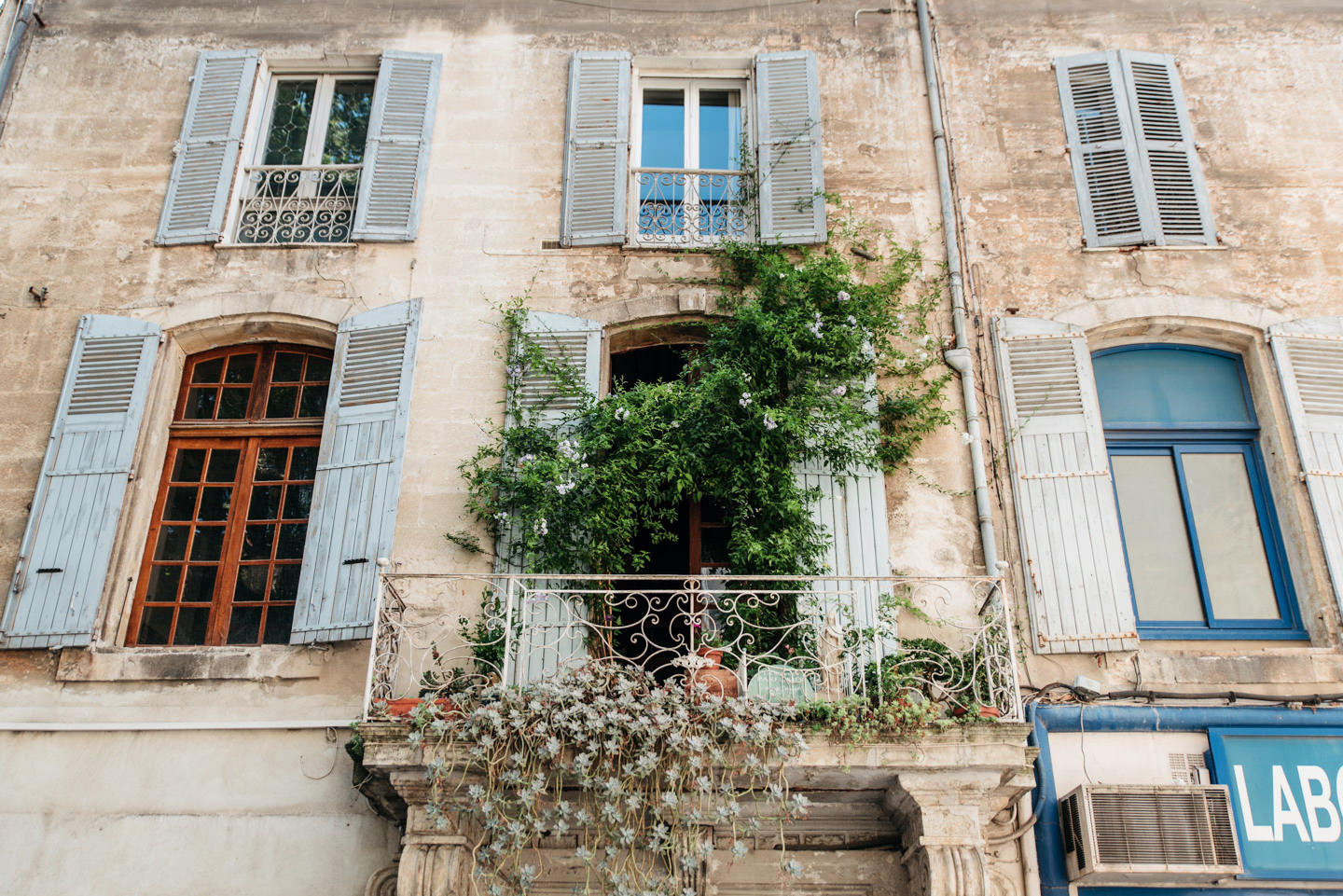Blog-Mode-And-The-City-Lifestyle-Voyage-Avignon-Mas-Des-Herbes-Blanches-10