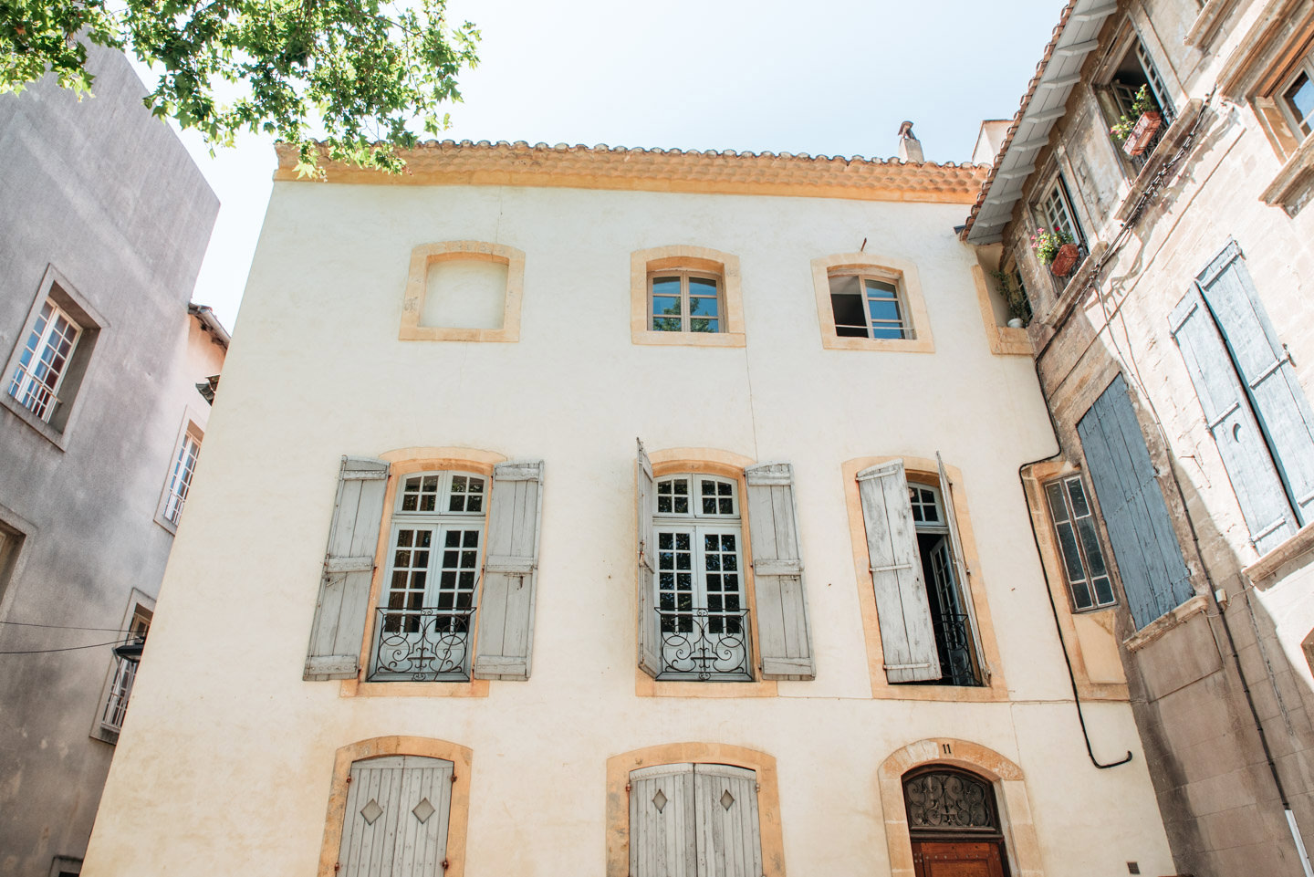 Blog-Mode-And-The-City-Lifestyle-Voyage-Avignon-Mas-Des-Herbes-Blanches-7