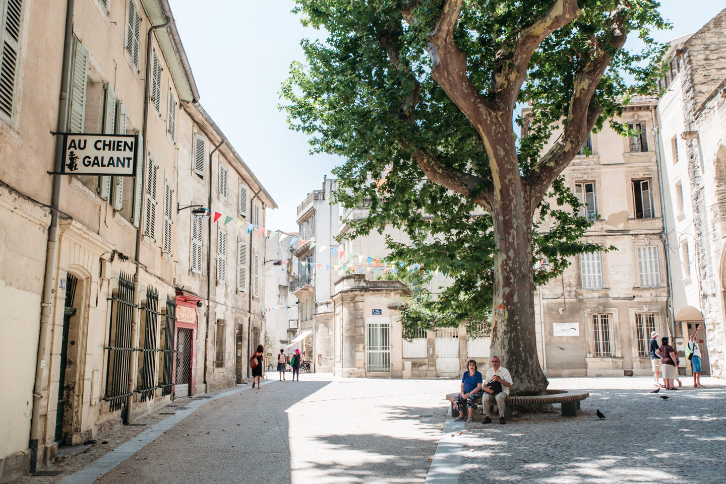 Blog-Mode-And-The-City-Lifestyle-Voyage-Avignon-Mas-Des-Herbes-Blanches