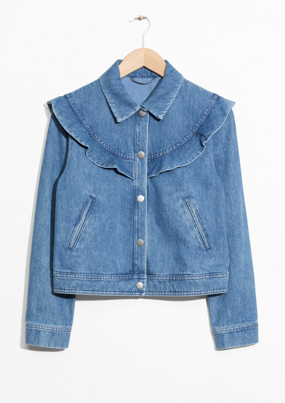 Blog-Mode-And-The-City-Lifestyle-Cinq-Petites-Choses-235-veste-jean-and-other-stories