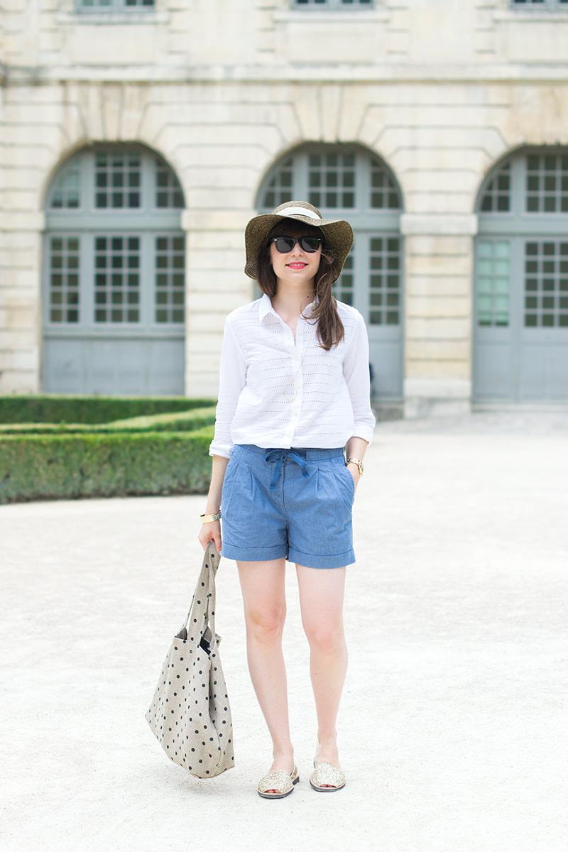 Blog-Mode-And-The-City-Looks-Porter-La-Chemise-En-Eté
