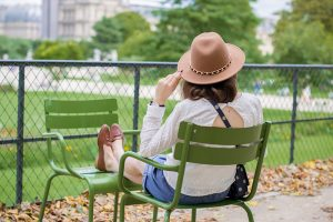 TRANSITION DE DRESSING - Daphné Moreau - Mode and The City