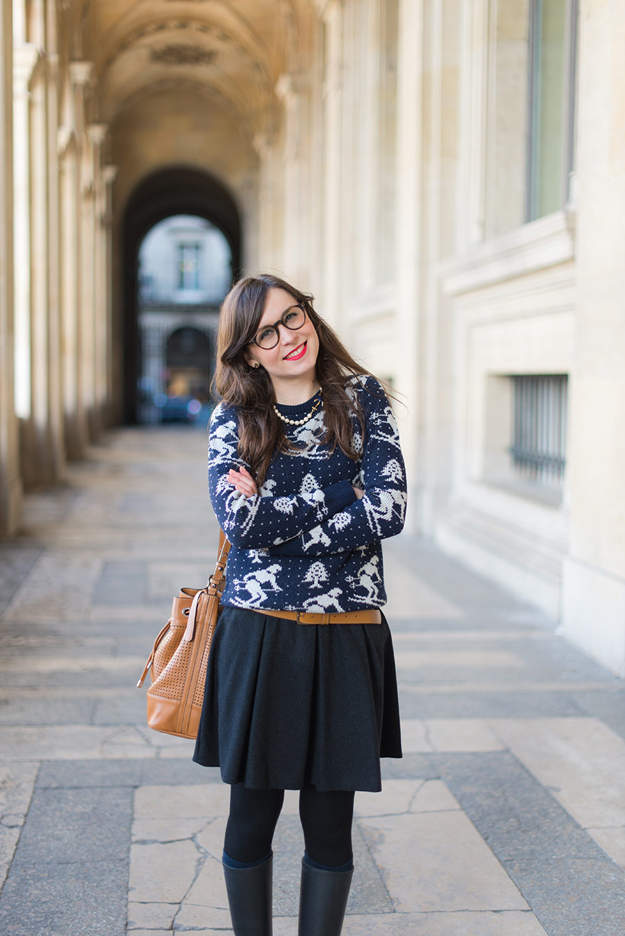 Blog Mode And The City - www.modeandthecity.net - Jack Wills pull hiver