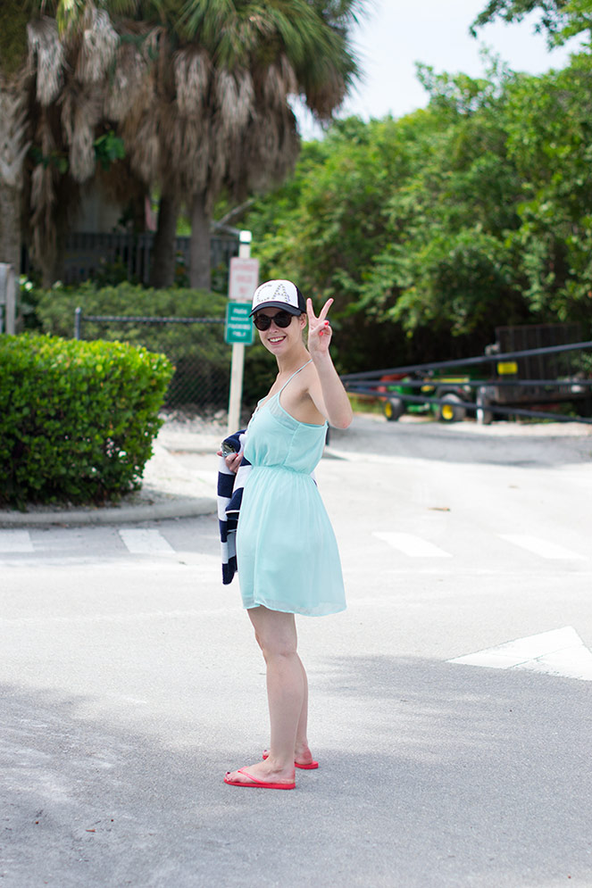 Mode And The City - www.modeandthecity.net - Mon Voyage aux USA #5 : Floride - Marco Island Everglades