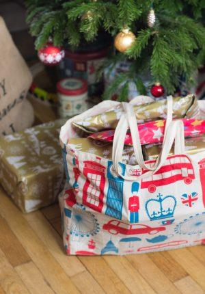 Mes cadeaux de Noël 2014 - Daphné Moreau - Mode and The City