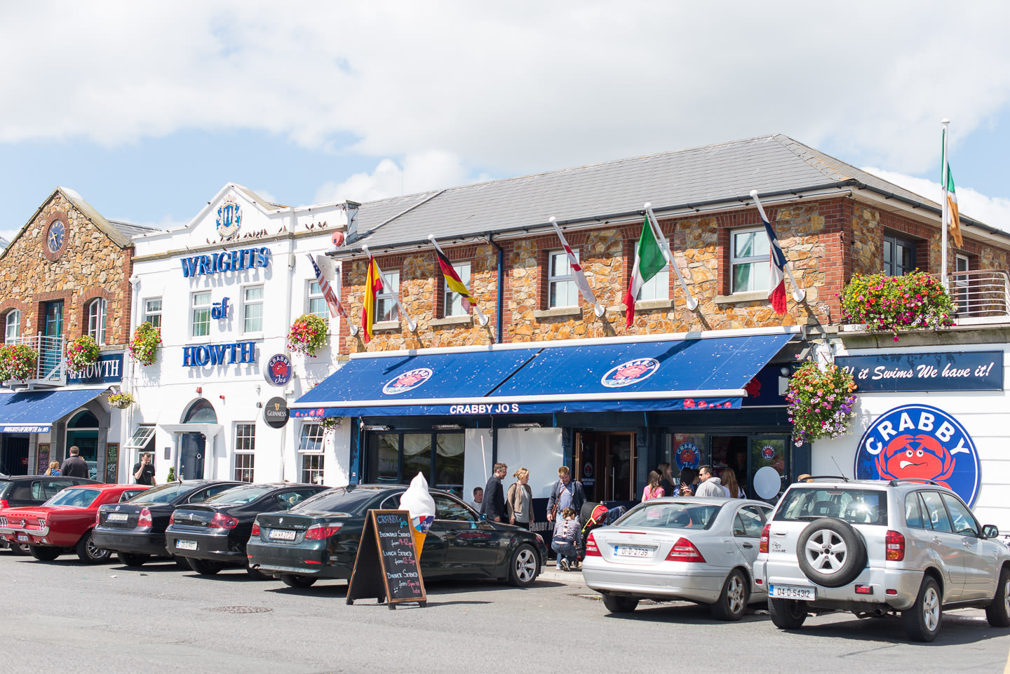 Blog-Mode-And-The-City-Lifestyle-Long-Week-End-Irlande-Howth-10