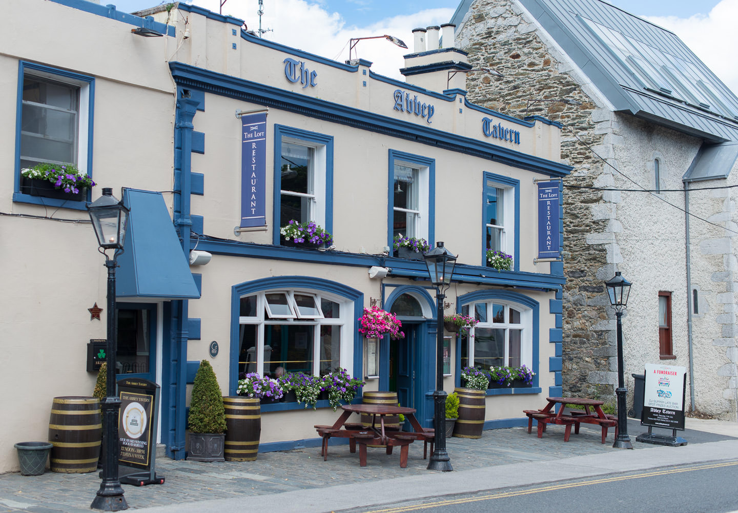 Blog-Mode-And-The-City-Lifestyle-Long-Week-End-Irlande-Howth-17