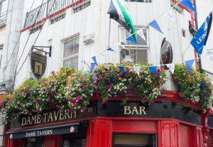 Un Long Weekend à Dublin #1 - Daphné Moreau - Mode and The City