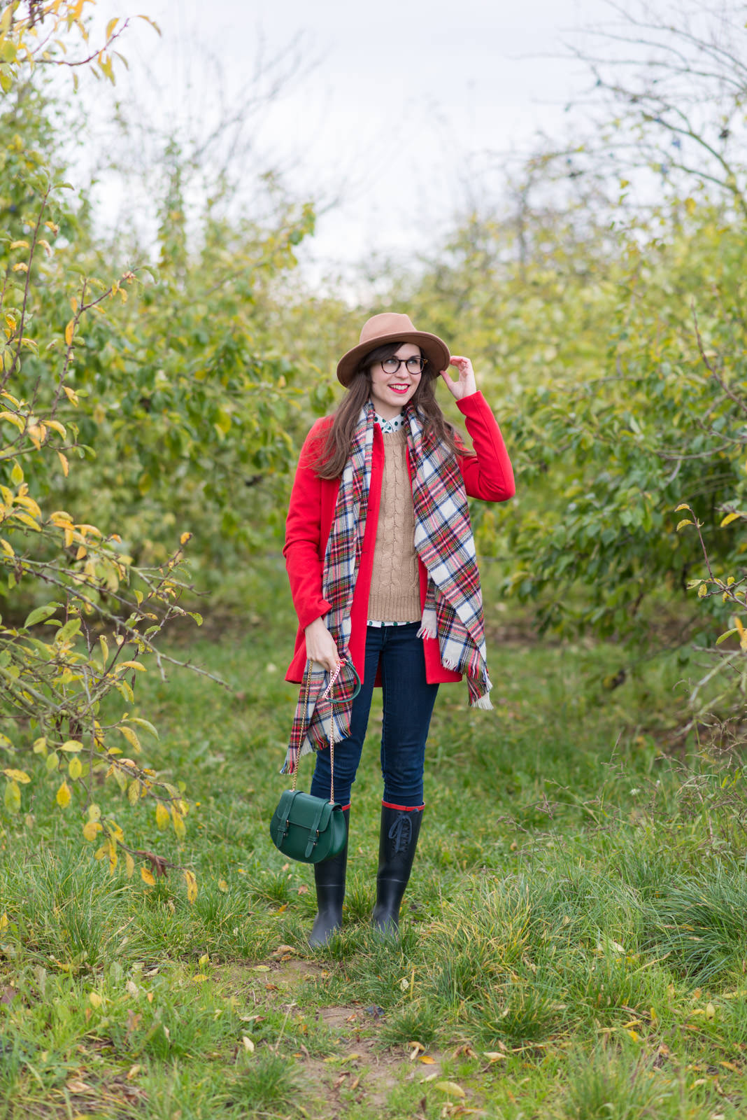 Blog-Mode-And-The-City-Looks-Un-Dimanche-A-La-Ferme-Du-Logis