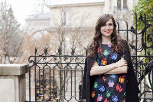 iBlues Anniversary à Paris - Daphné Moreau - Mode and The City