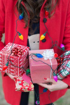 Joyeux Noël 2015 ! - Daphné Moreau - Mode and The City