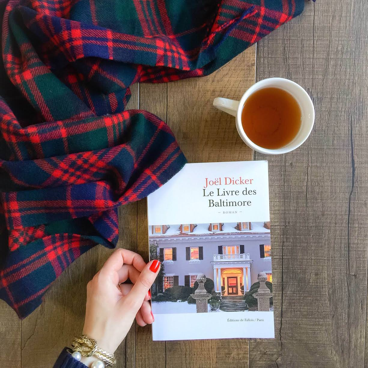 Blog-Mode-And-The-City-Lifestyle-Cinq-Petites-Choses-161-Le-livre-des-baltimore