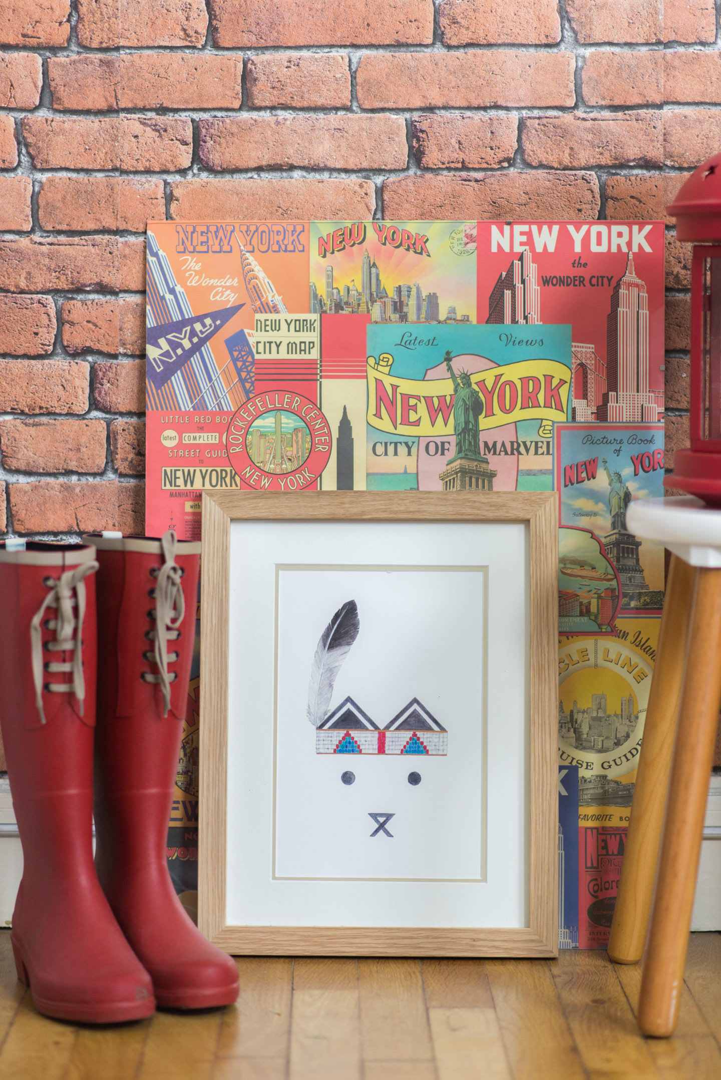 Blog-Mode-And-The-City-Lifestyle-Cinq-Petites-Choses-162-Tiny-Indian-Tiny-Paw