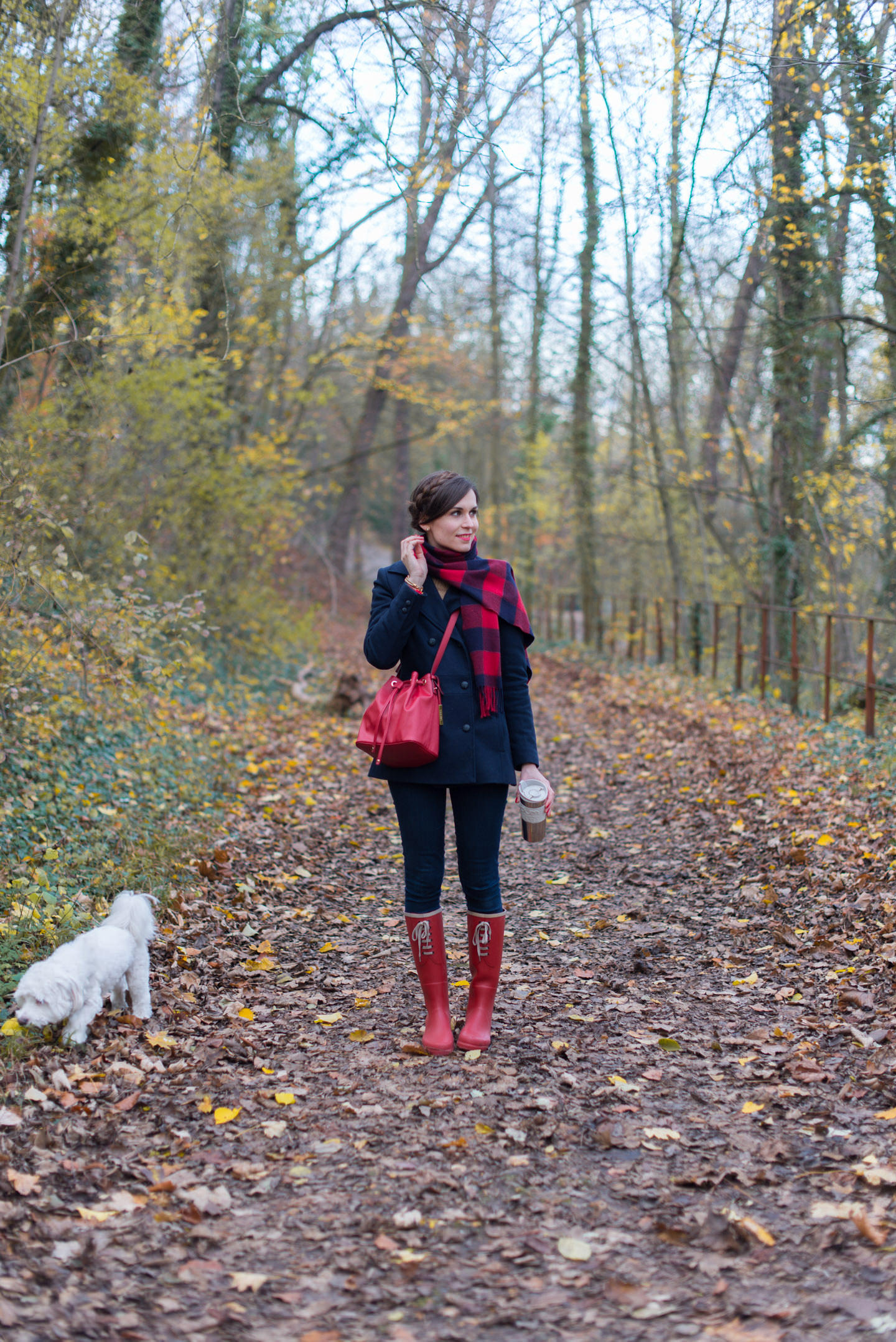 Blog-Mode-And-The-City-Looks-Promenons-Nous-Dans-Les-Bois