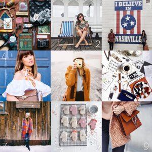 Les comptes Instagram à suivre #2 - Daphné Moreau - Mode and The City