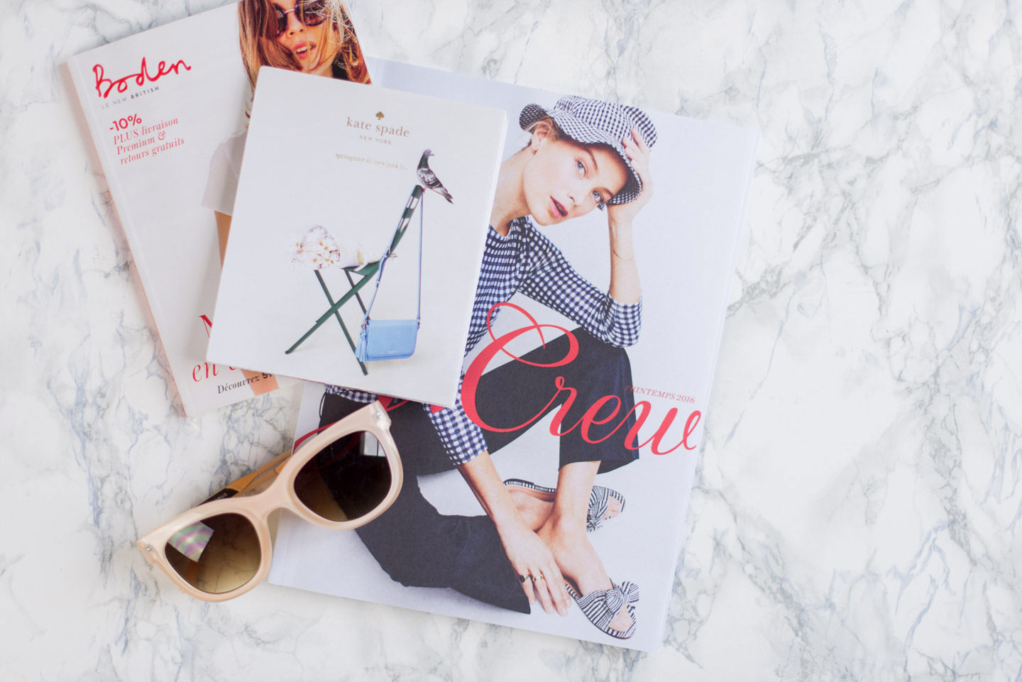 Blog-Mode-And-The-City-Lifestyle-Cinq-Petites-Choses-169-catalogues-jcrew-kate-spade-boden2016