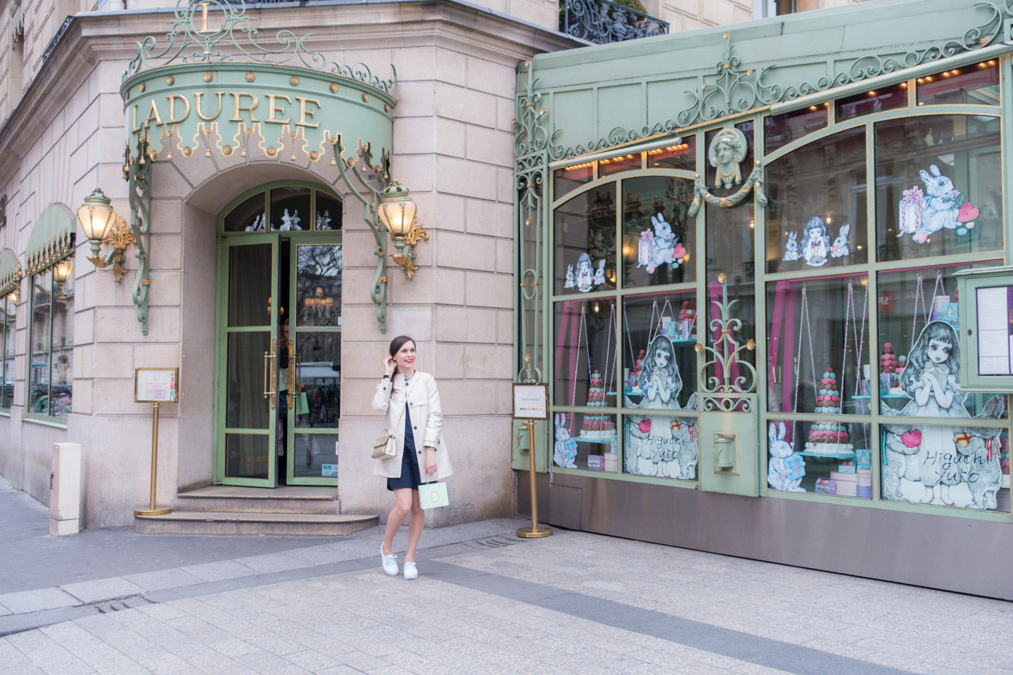 Blog-Mode-And-The-City-Lifestyle-paris-en-une-journee-laduree-3