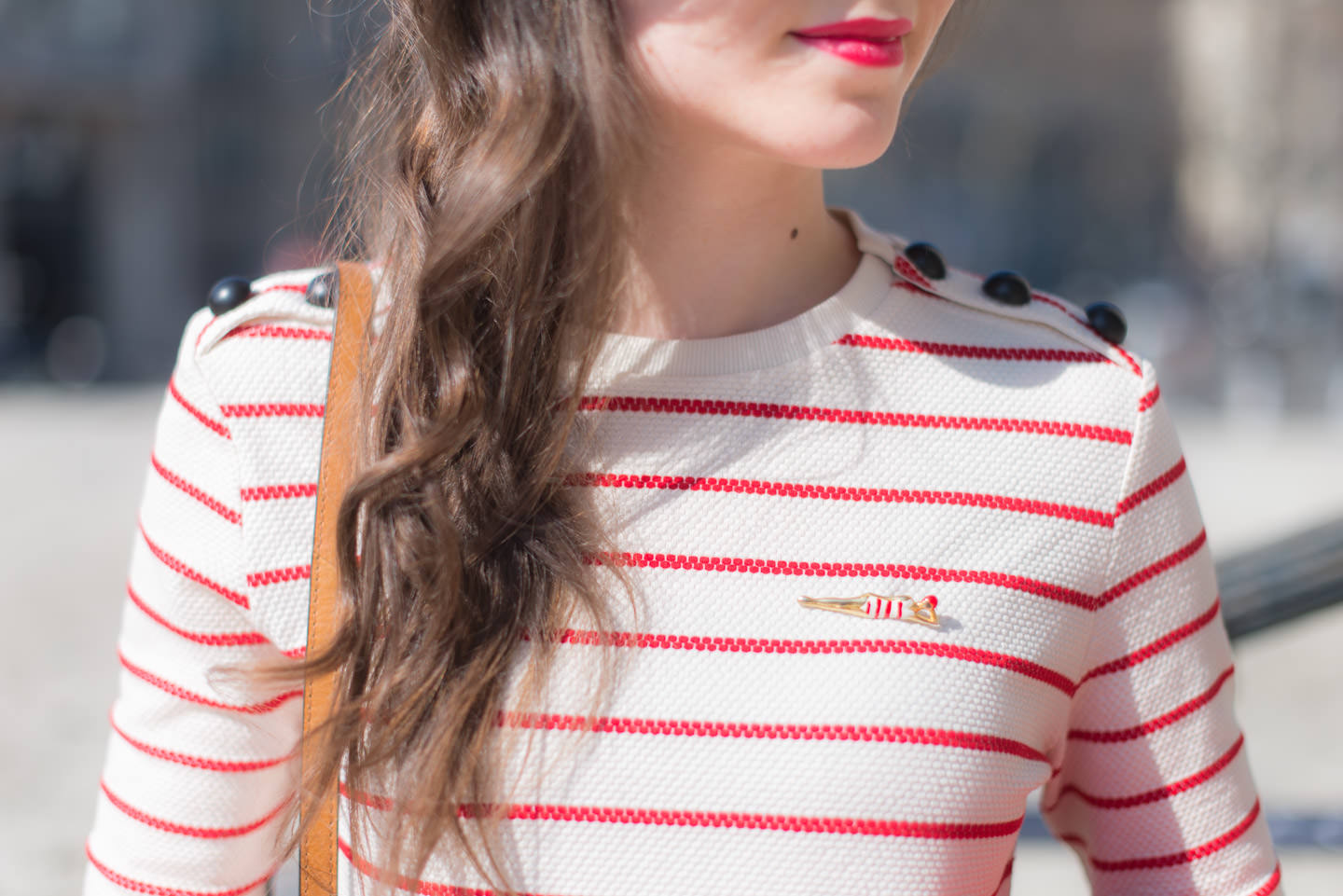 Blog-Mode-And-The-City-Looks-Pull-mariniere-rouge