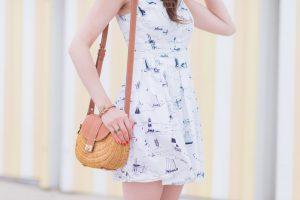 La robe parfaite pour l'été - Daphné Moreau - Mode and The City