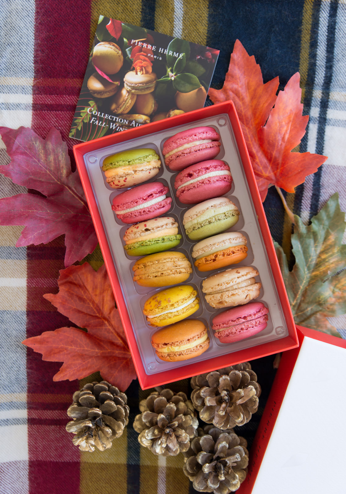 Blog-Mode-And-The-City-Lifestyle-Cinq-Petites-Choses-190-macarons-automne-pierre-herme