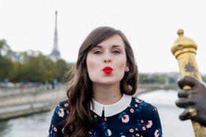 Les Rouges Edition 12h et Edition Velvet de Bourjois - Daphné Moreau - Mode and The City
